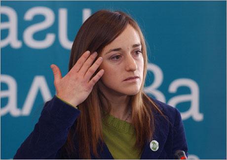 Маги Малеева: Григор взе правилно решение със смяната на треньора