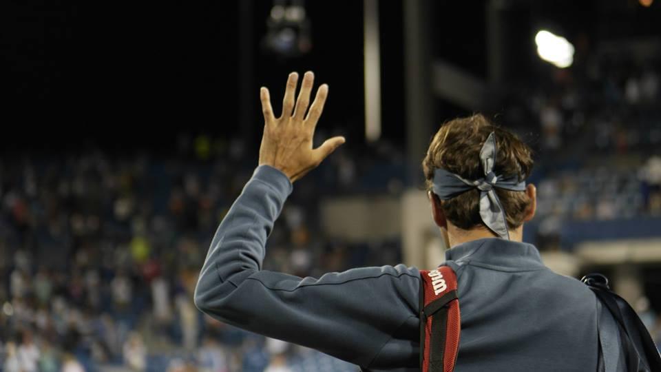 Федерер срещу Мъри на полуфинал в Синсинати