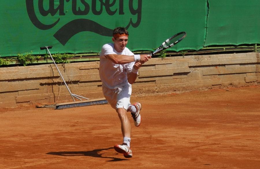Димитър Кутровски на четвъртфинал в Канада