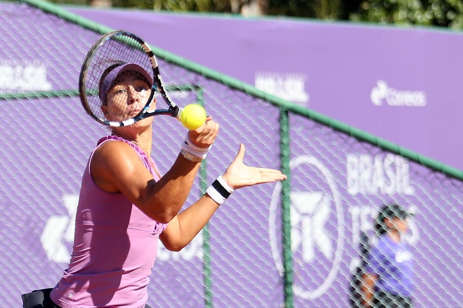 Елица Костова поставена на турнира в София