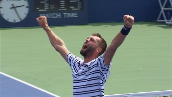 Втора сензация: Нишикори се сбогува с US Open!
