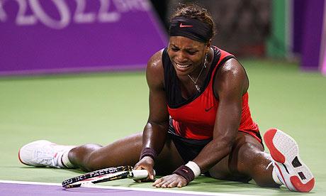 Серина ляга под ножа, връща се за US Open
