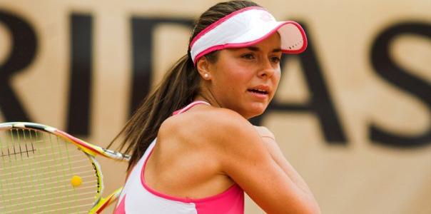 Виктория Томова почна с победа на европейското