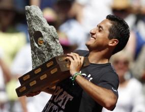 Николас Алмагро грабна седма титла в кариерата си