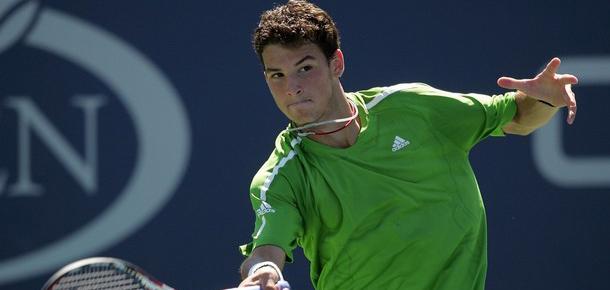 Григор Димитров пропуска US Open 2010