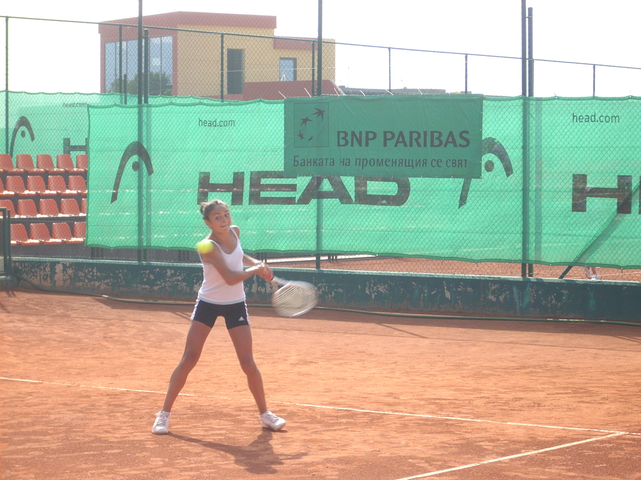7 български победи на международния турнир в Сливен