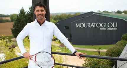 Муратоглу: Григор е в топ 5 на талантите в света