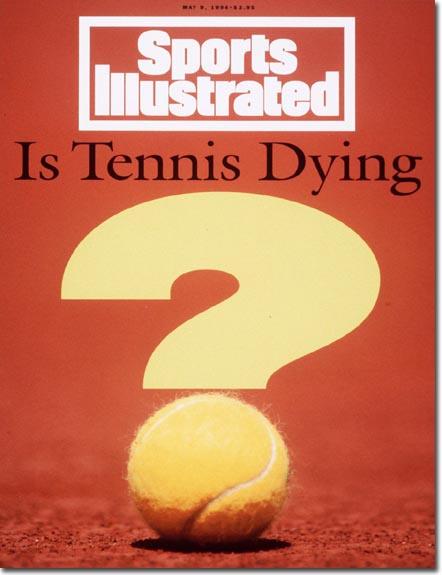 Статистиката: Тенисът е най-популярният спорт в САЩ