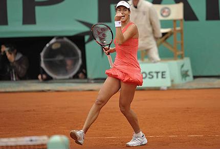 Ана Иванович: Най-хубава бях през 2008 г.