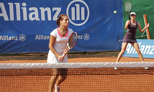 Костова и Павлова донесоха първа победа на България