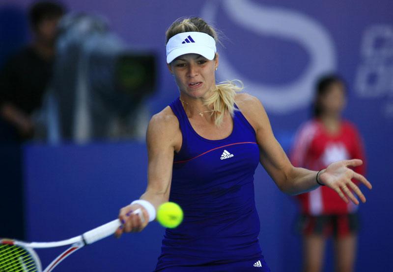 Шампионката Кузнецова изхвърча на старта в Пекин - резултати