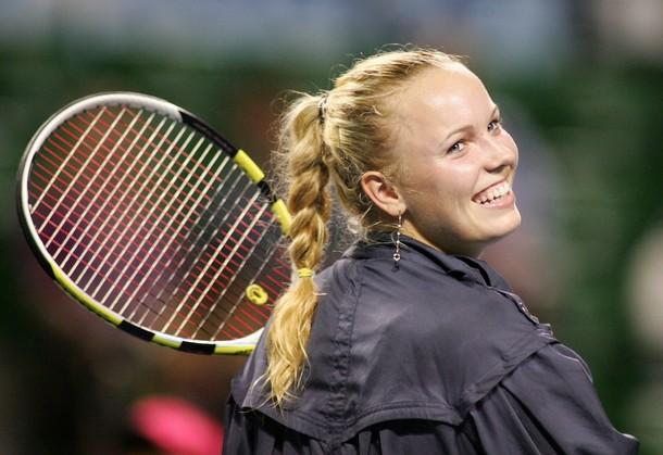 Каролина Вожняцки е новата тенис-кралица