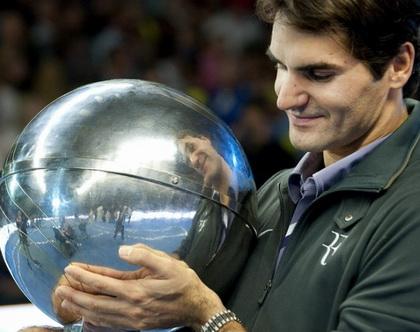 Федерер: Всеки триумф е особен