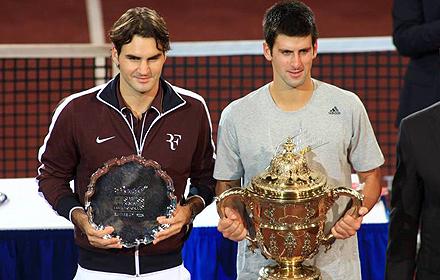 Родик, Федерер и Джокович стартират в Базел