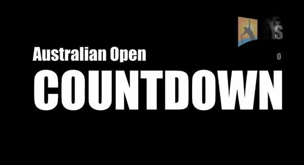 ВИДЕО: 65 дни до Australian Open 2011