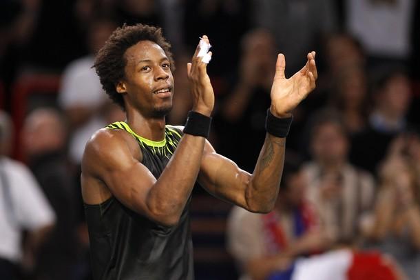 Порция чудесен тенис накара Франция да ликува