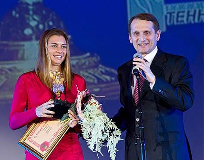 Южни и Звонарьова №1 в Русия за 2010 г. (снимки)