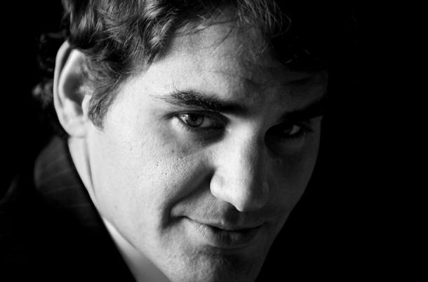 Федерер: Григор и останалите супер младоци нямат шанс
