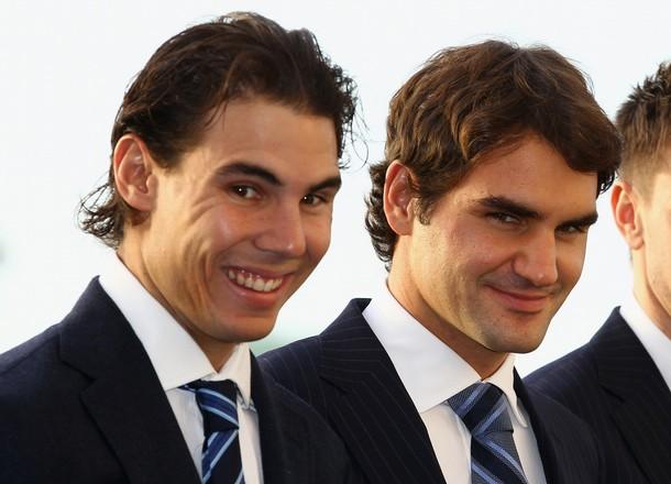 Наградите на ATP: Надал №1 за годината, Федерер любимец на феновете