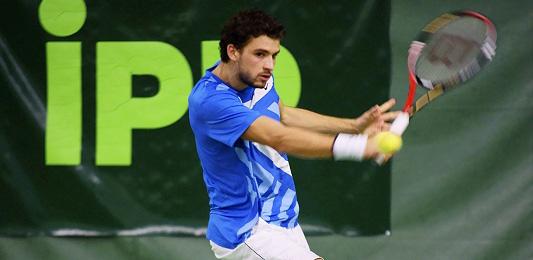 Григор Димитров постигна цел №1, топ 100 е на един дъх