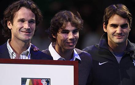 Моя: До събота фаворит между Надал и Федерер беше Роджър...