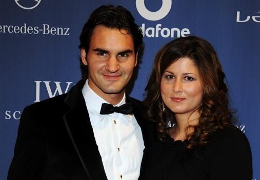 Кои са най-значимите тенис семейства?