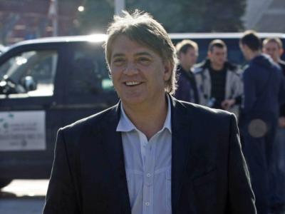 Сърбия строи тенис център за чудо и приказ