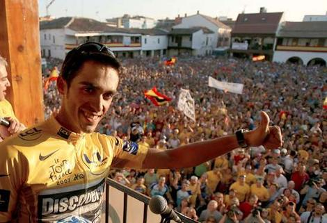"Казусът ""Ришар Гаске"" ще спасява Алберто Контадор"