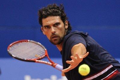 Марк Филипусис готов да удиви света на тениса на Уимбълдън 2011