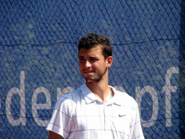 Sports Illustrated: Григор Димитров е сред разочарованията на 2010 година