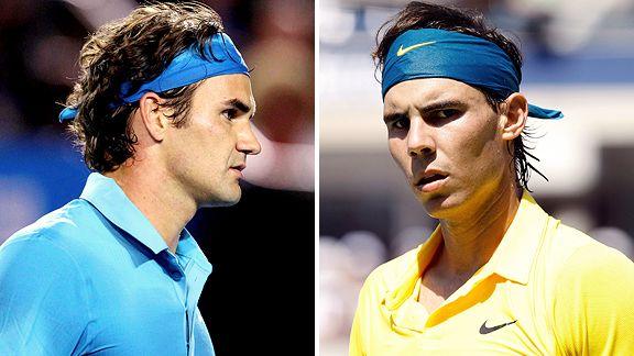 Надал: Резултатите са най-важни - искам да бия Федерер и в демонстративните мачове