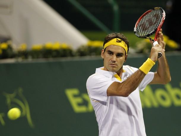 Федерер спечели красивата битка с най-добрия приятел