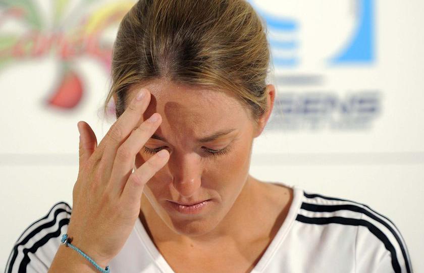 Тенисът няма да е същият без феномена Жюстин Енен