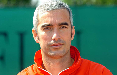 Динара Сафина назначи пореден треньор