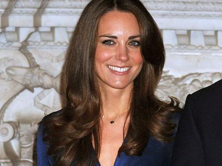 Кейт Мидълтън ще украси Уимбълдън 2011