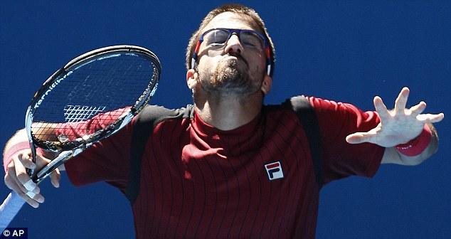 Разследват Типсаревич и руски тенисисти за уредени мачове