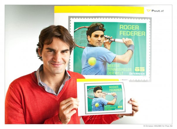 Как Федерер уцели маркетинговия джакпот