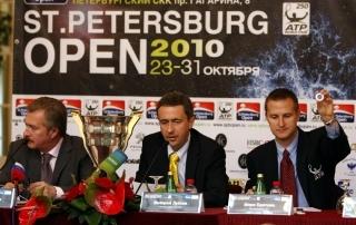 Българският тенис с още един повод за гордост - Миро Братоев