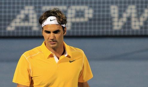 Федерер продължава похода към пета титла в Дубай