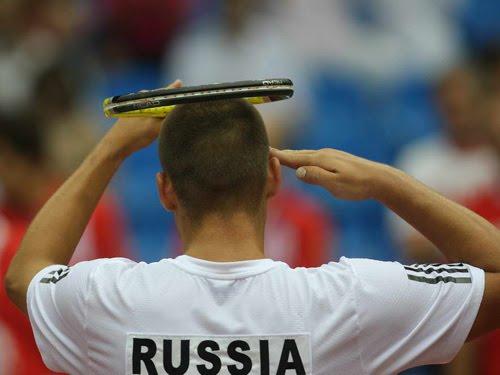 Полковника се отказа от Русия