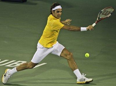 Федерер с успех №755, излезе на осмо място по най-много победи в историята