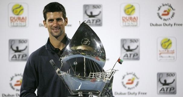 Джокович надигра Федерер за своята 20-та титла (видео)