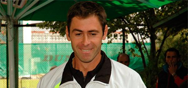 Директорът Орлин Станойчев: В България ще направим по-добър тенис център от Швейцария