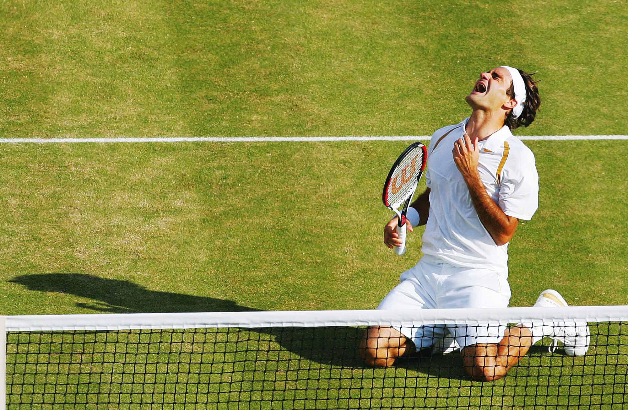 Роджър Федерер - рекордите, които едва ли скоро ще бъдат подобрени