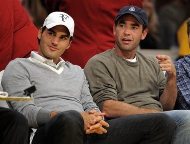 Сампрас: Кой може да спечели в Индиън Уелс и Маями? Федерер, разбира се