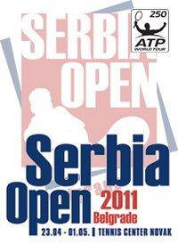 Българска група за посещение на Serbia Open 2011 - развитие по темата