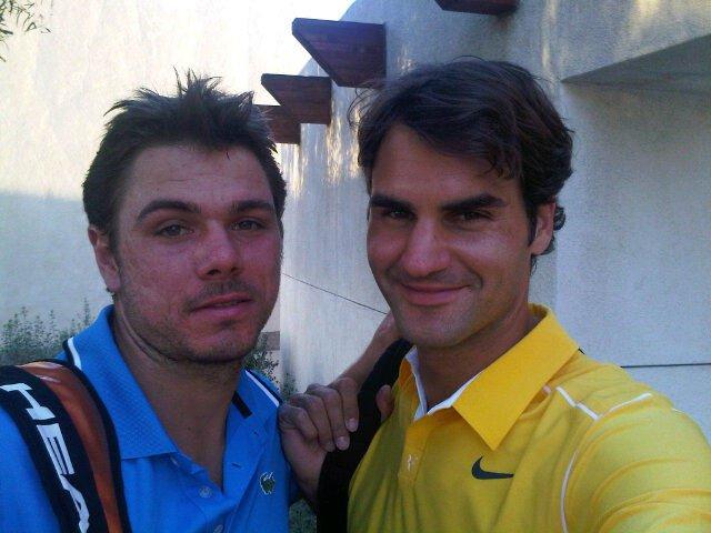 Федерер срещу Надал на полуфинал в Индиън Уелс