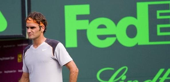 С победа №763 Федерер задмина Пийт Сампрас (видео)