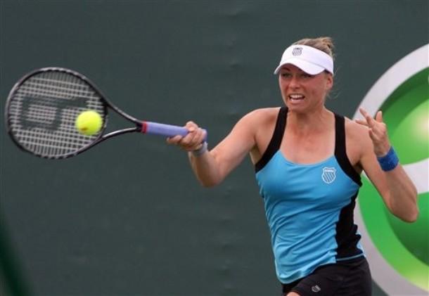 Вера Звонарьова с четвърти полуфинал за сезона