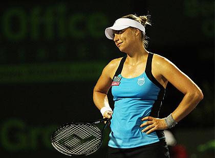 Вера Звонарьова: Глупаво е да сравняваме мъжкия и женския тенис